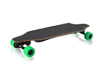 b noble skateboard longboard mit elektrischem antrieb. Black Bedroom Furniture Sets. Home Design Ideas