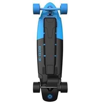 Yuneec Elektro Longboard EGO2