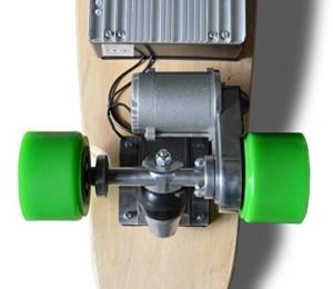 E-Skateboard Gecco kinder
