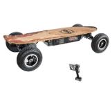 evo Spirit cross800Skateboard Elektrische MTB Unisex Erwachsene, Mehrfarbig -