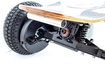 evo spirit cross800 skateboard elektrische mtb unisex. Black Bedroom Furniture Sets. Home Design Ideas