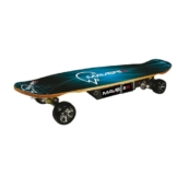 Maverix Skateboard Cruiser Lithium
