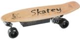 SKATEY 150W wood for Kids elektrisches Skateboard elektrisches Longboard -