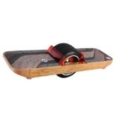 surfwheel R1Skateboard Elektrische Unisex Erwachsene, Rot -