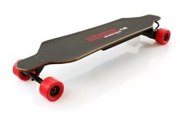 wizzard 4.0 longboard