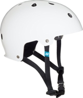 K2 Erwachsene Helm Varsity Helmet white, weiß, M 54-58, 30B4001.1.1.M -