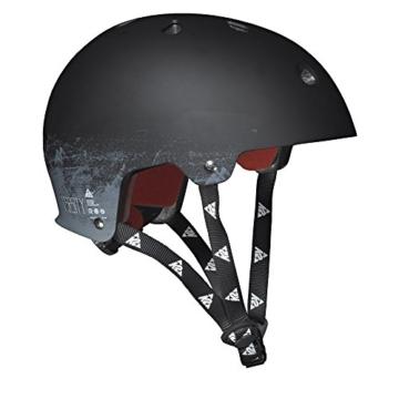 K2 Herren Helm Varsity, Schwarz, 55-58 cm, 3054000.1.1 -