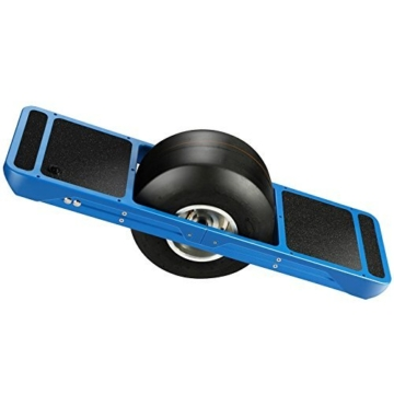 Electric Self Balancing Scooter Hoverboard One Wheel skate -