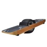 elektrisches ein-Rad-Skateboard mit App-Steuern -