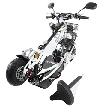 Mach 1 elektro Scooter