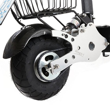 Mach 1 Scooter reifen