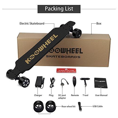 KOOWHEEL 3dm bestellen