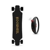 KOOWHEEL 3dm Longboard test
