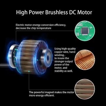 KOOWHEEL 3dm motor