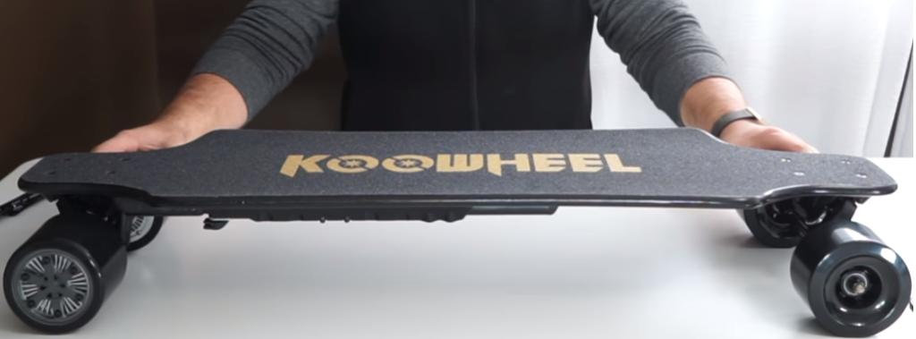 koowheel d3m test