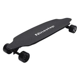 ninestep longboard test