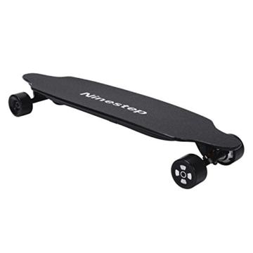 ninestep elektro longboard
