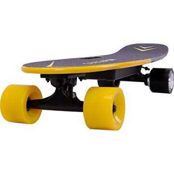 cool fun elektro longboard