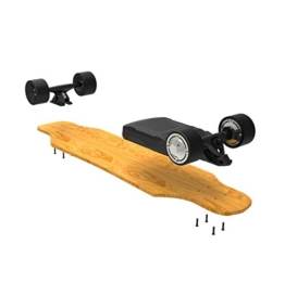 so geht 39 s ein elektro skateboard selber bauen anleitung. Black Bedroom Furniture Sets. Home Design Ideas