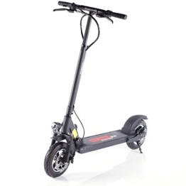 Elektro Scooter WIZZARD 2.5S