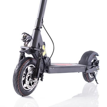 elektro WIZZARD 2.5S city scooter