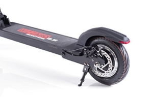 WIZZARD 2.5S city scooter