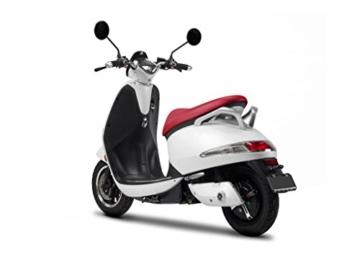 E Moped Elettrico