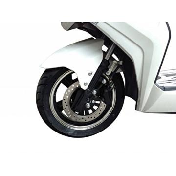 e moped hinterrad