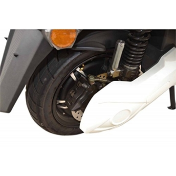 e moped mit Straßenzulassung