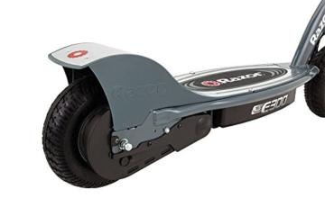 Elektroroller Razor E300 reifen
