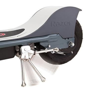 Elektroroller Razor E300 ständer