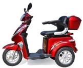 ECO ENGEL 500 - Dreirad Scooter