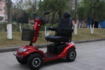Elektromobile für Senioren preise