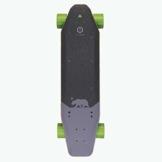 Acton Unisex Kinder blinks2Blink S2Dual Hub Motor Elektro-Skateboard–Schwarz, - 1