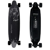 coolfun-elektro-skateboard-lg-batterie-mit-fernbedienung-electric-motor-skateboard-800w-4-raeder-schwarzes-panther-design-1