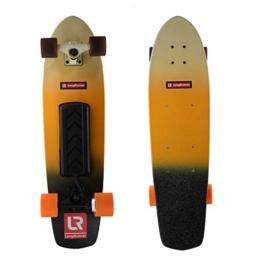 LongRunner™ - Das Original.   LongRange E-Skateboard.   Elektro bzw. elektrisches Skateboard/Longboard. - 1