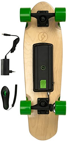 Ridge Division Model El1 Electric Skateboard 27