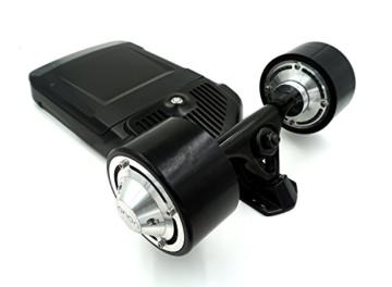 Onan X2.1 - Electric Skateboard Booster - eboardevolution.de (Dual Drive (2WD)) - 2