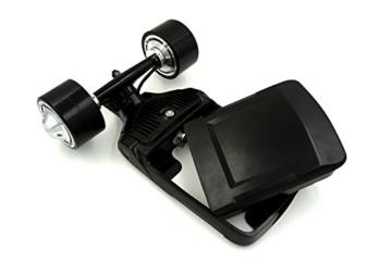 Onan X2.1 - Electric Skateboard Booster - eboardevolution.de (Dual Drive (2WD)) - 3