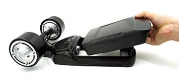 Onan X2.1 - Electric Skateboard Booster - eboardevolution.de (Dual Drive (2WD)) - 4