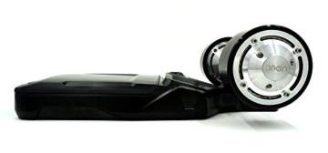 Onan X2.1 - Electric Skateboard Booster - eboardevolution.de (Dual Drive (2WD)) - 6