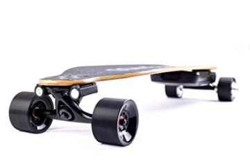 Onan X2.1 - Electric Skateboard Booster - eboardevolution.de (Dual Drive (2WD)) - 7