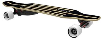 Razor Kinder Electric X1 Rasiermesser Elektrisch Longboard schwarz L - 1