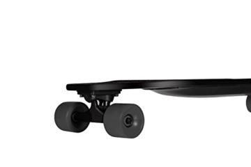 Teamgee H1Elektrisches Longboard Motorisierte Skateboard mit Fernbedienung von Teamgee, UK Adapter - 6