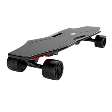 Wheelheels eSkateboard 'Beast' - Made IN Germany - 3