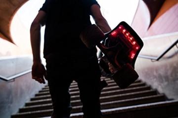 Wheelheels eSkateboard 'Beast' - Made IN Germany - 9