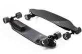 Boosted Stealth Elektrisches-Skateboard - Schwarz - 1