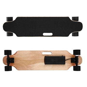 fiugsed Elektrisches Skateboard deck