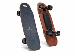 Elwing Elektro Skateboard Nimbus 2019
