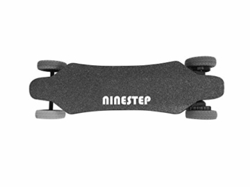 Ninestep Elektro Longboard Offroad